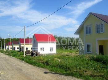 Коттеджный поселок Лукошкино